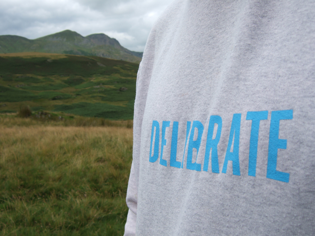 Deliberate Clothes