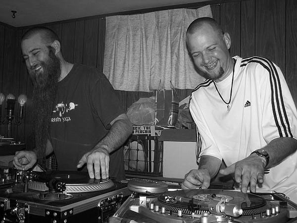 DJ Tormented