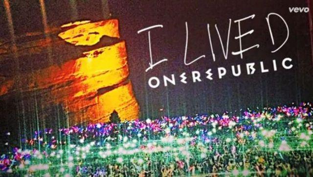 I Lived